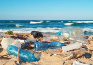 Lutter contre la pollution plastique